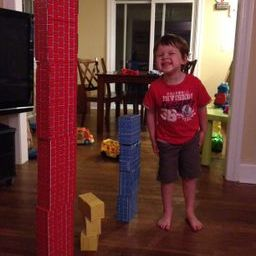 Charlie Builds UmiCity