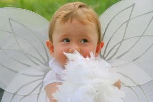 Dear Daycare. Angel. NOT